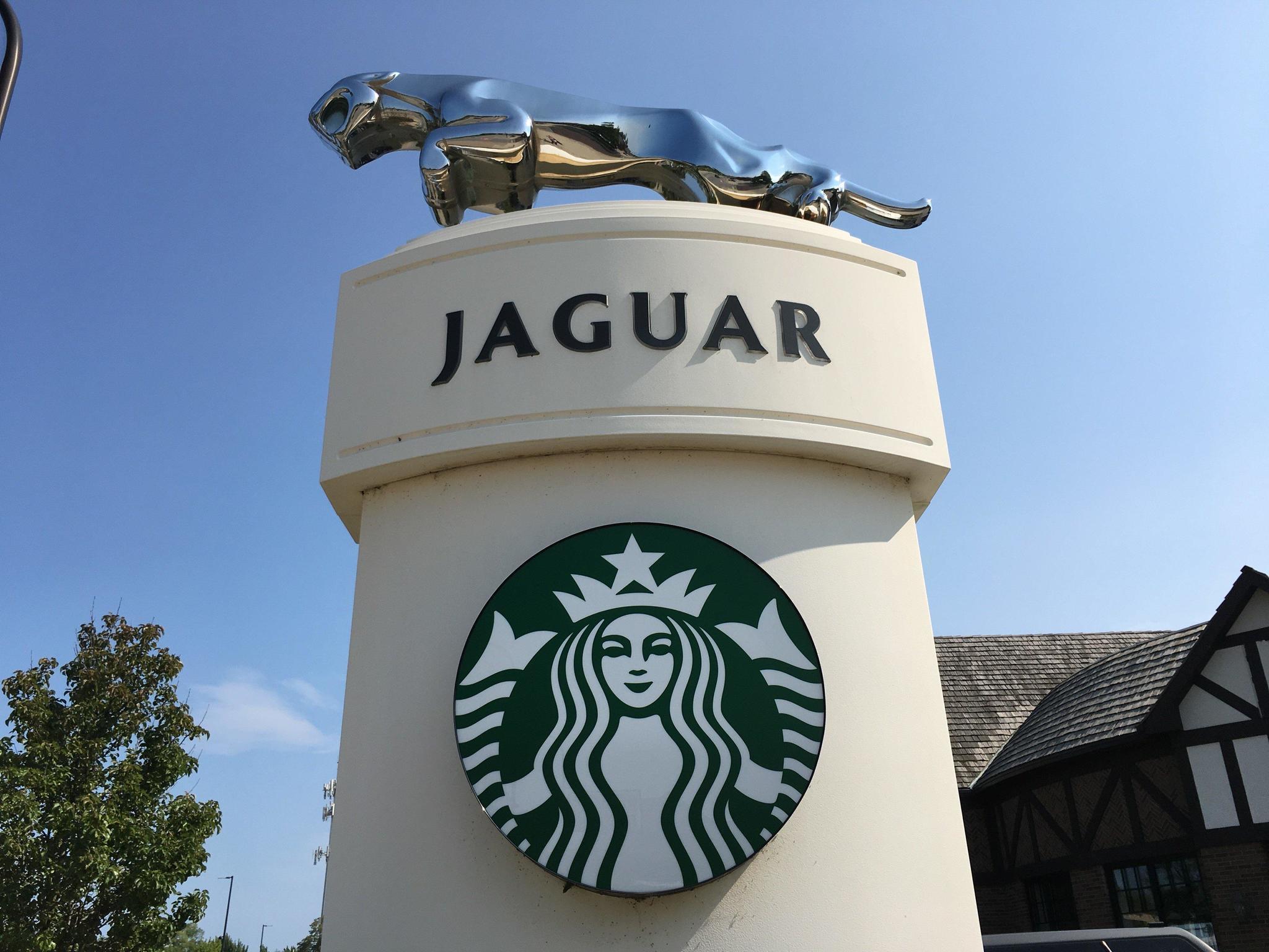 imperial motors jaguar dealership closes wilmette location wilmette life. Black Bedroom Furniture Sets. Home Design Ideas