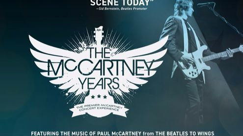 McCartney Tribute Coming To Allen High For Benefit Students Be Part Of Show