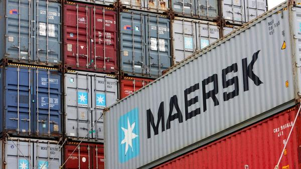 Cyberattack cost Maersk as much as $300 million and disrupted operations for 2 weeks