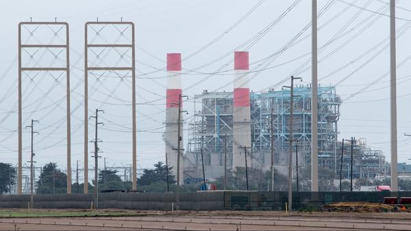 Power grid operator offers alternatives to natural gas plant at higher cost