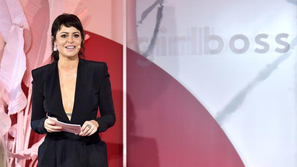 From Nasty Gal to Girlboss: Sophia Amoruso's new digital media firm lands $1.2 million investment