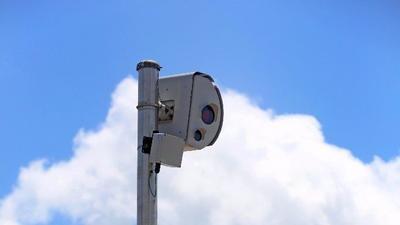 Red-light camera bill to come up again in Legislature