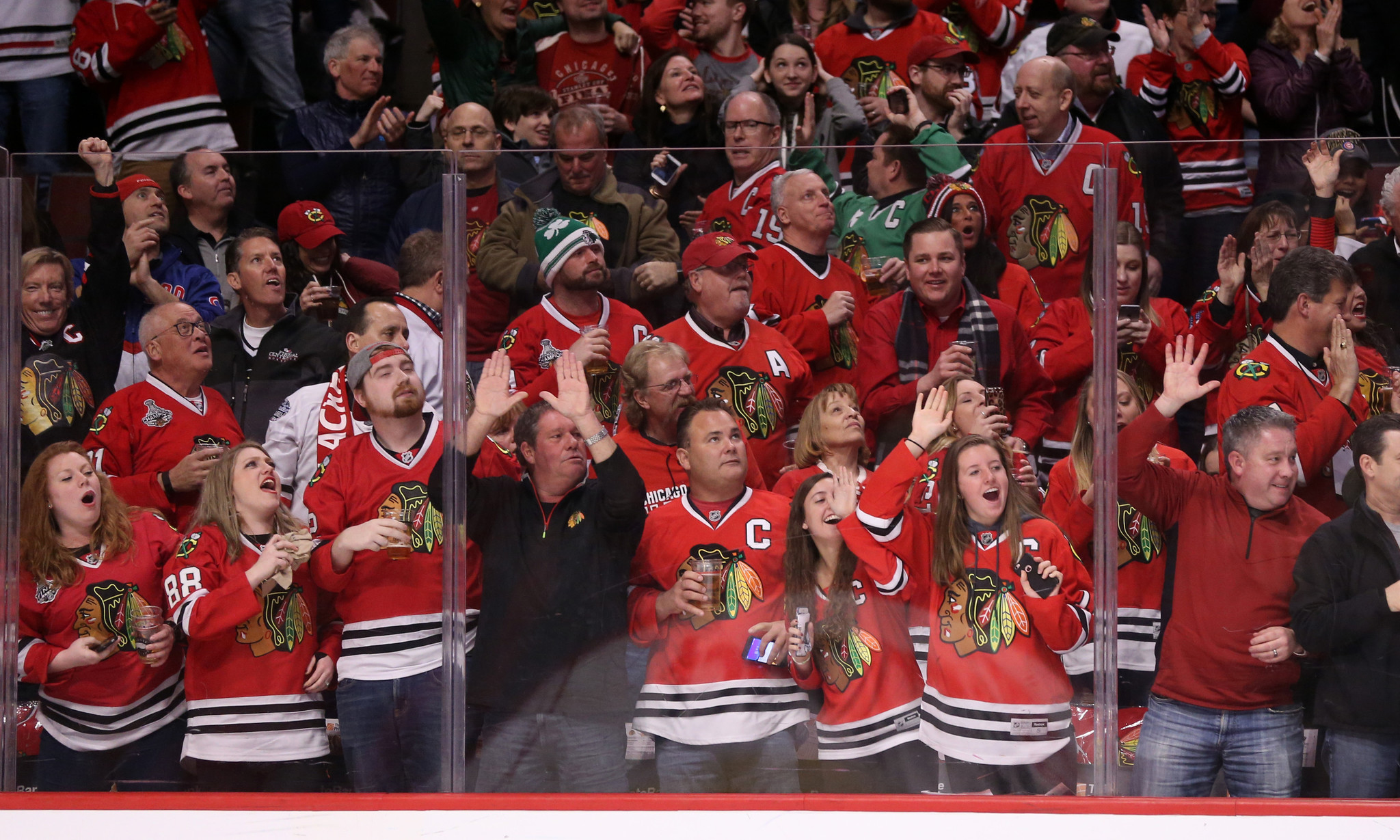 Chicago Blackhawks Tickets | Single Game Tickets ...