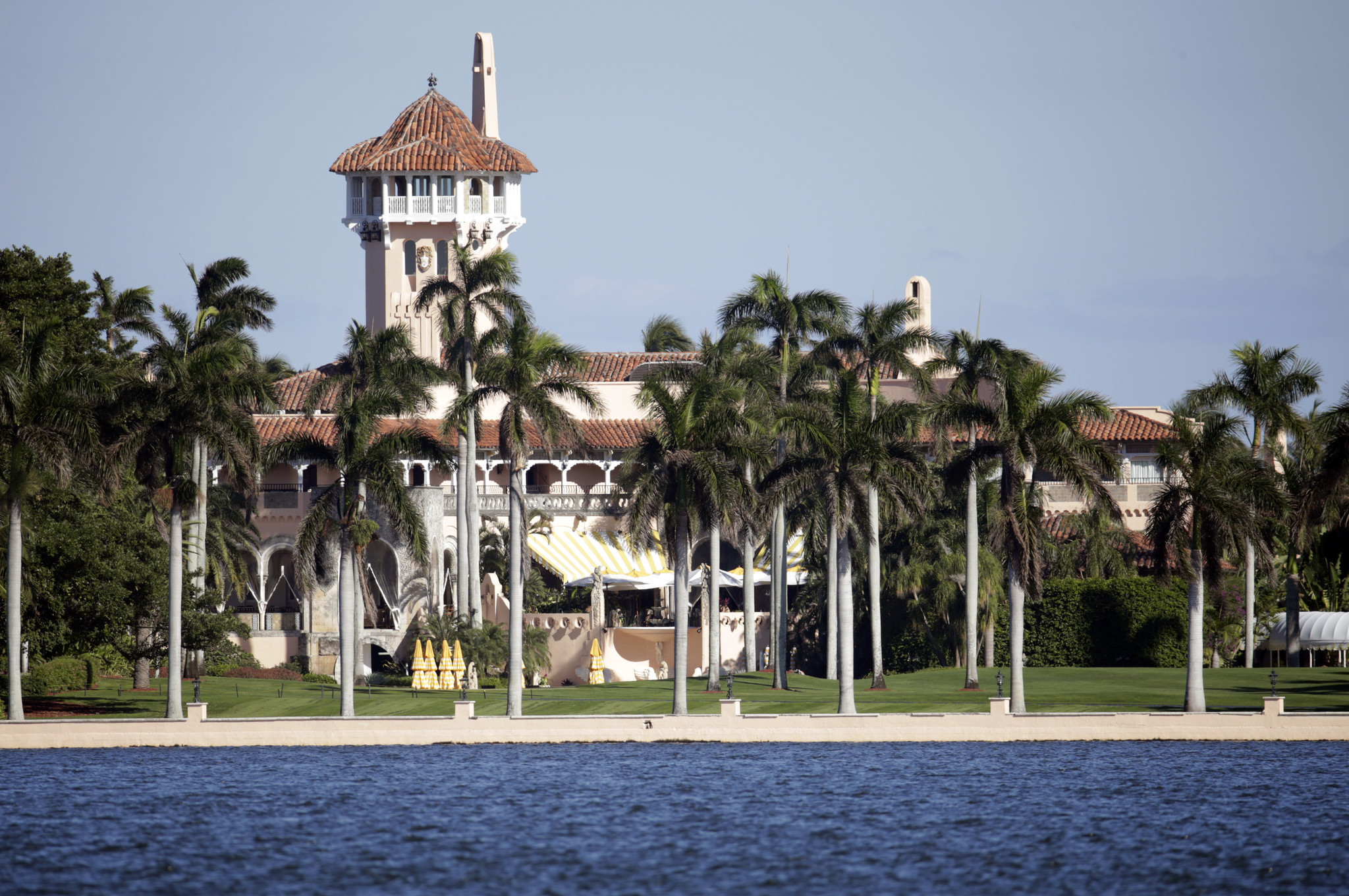 More groups ditch plans for fundraisers at Mar-A-Lago