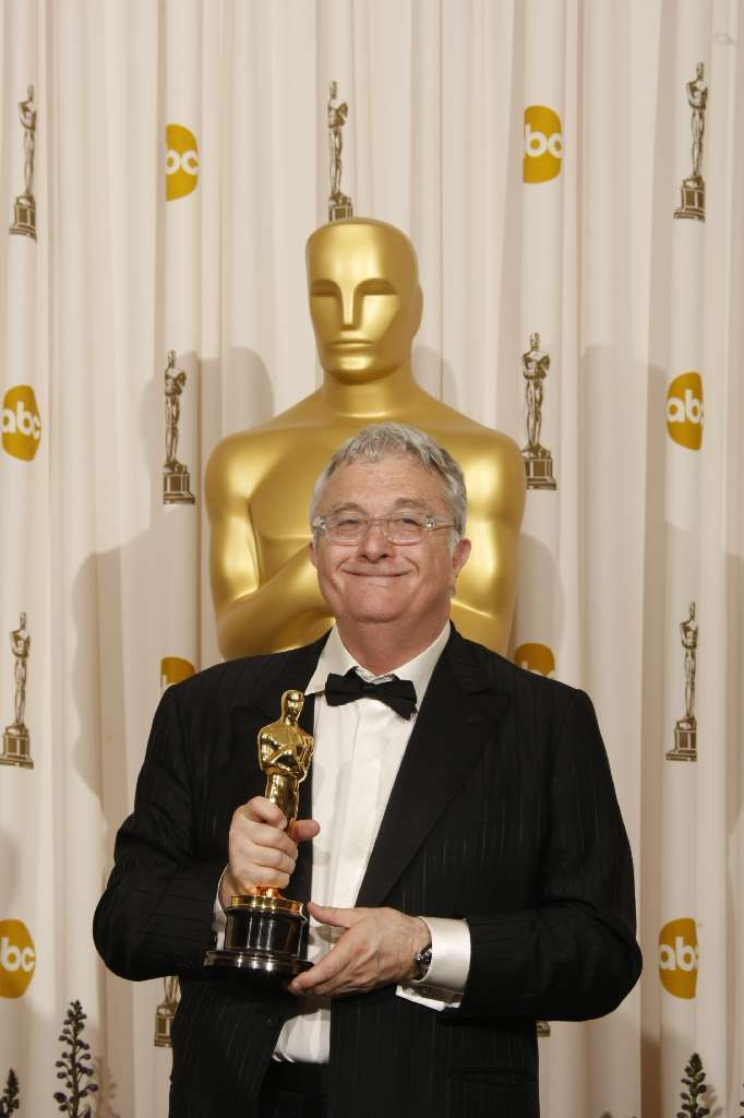 Newman won his second Academy Award in 2011 for best original song. (Allen J. Schaben / Los Angeles Times)