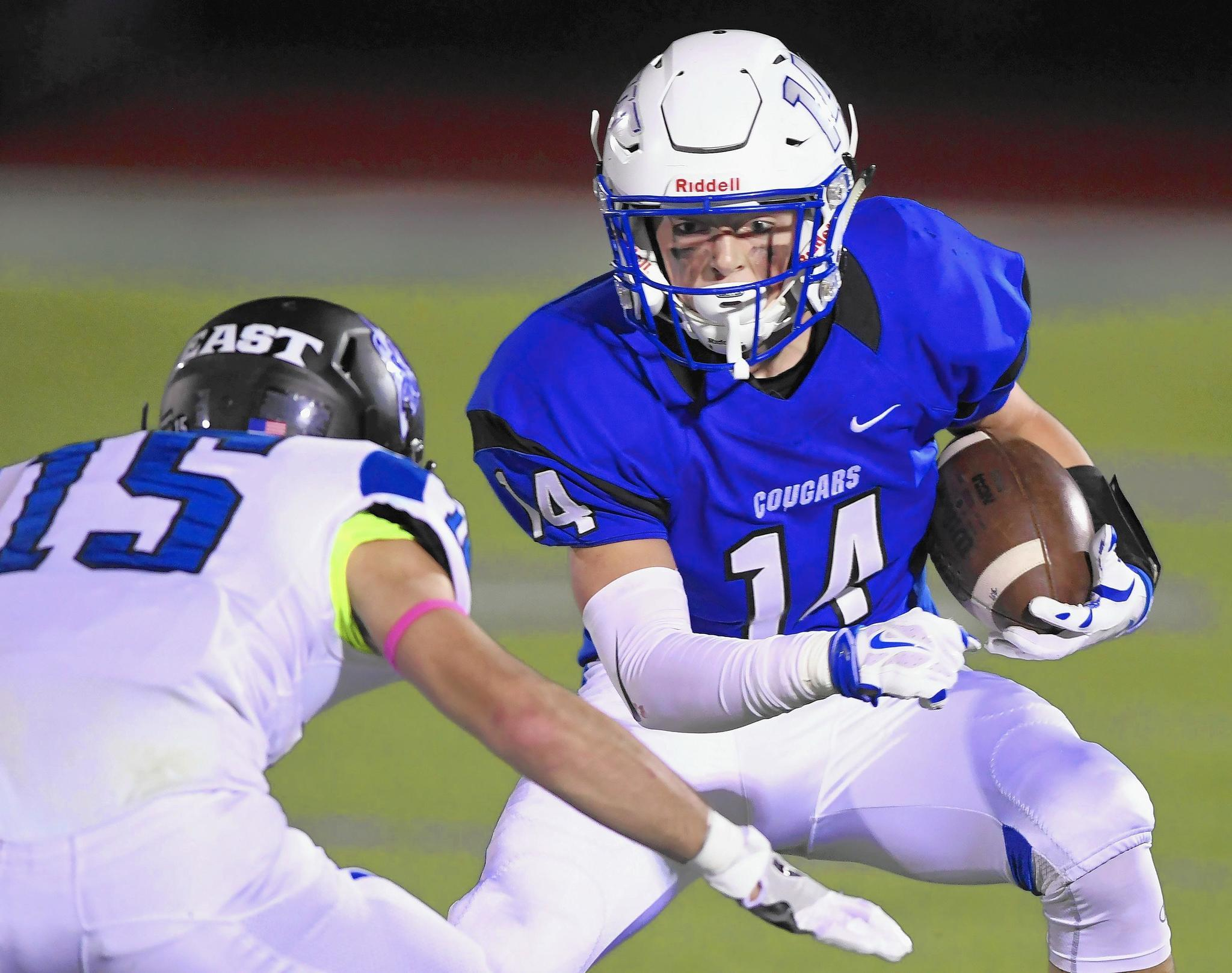 Vernon Hills, now 'over the hump,' reaping benefits of 5A playoff run - Vernon  Hills Review