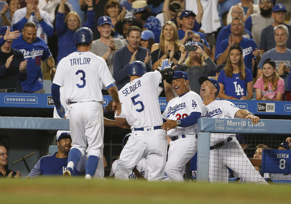 Letters: When it comes to the Dodgers, unseen forces are at work