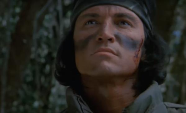 'Predator' actor Sonny Landham dies at 76
