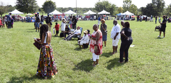 Cherry Hill arts festival gives community reason to celebrate