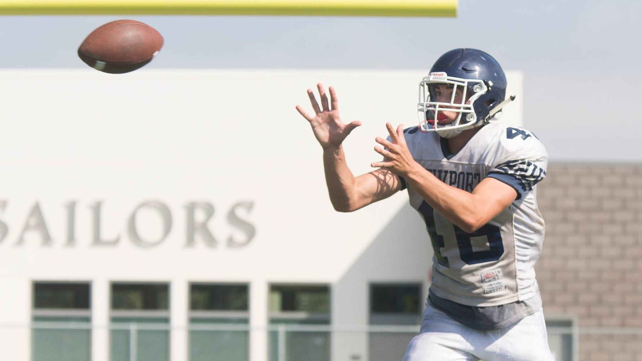High School Football Preview: Sailors hungry for return to the postseason