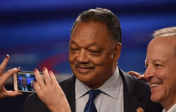 Jesse Jackson: Electoral college must be abolished