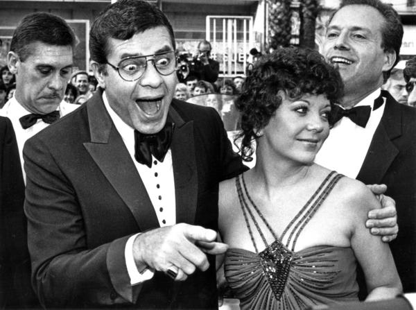 The slapstick, the telethons, 'L-a-a-a-dy!' — comic and philanthropist Jerry Lewis dies at 91