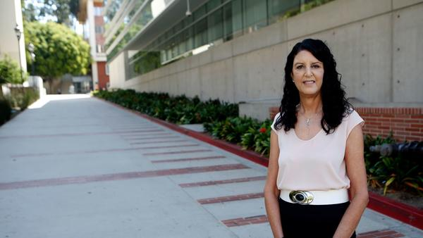 An unforeseen benefit of California's physician-assisted death law
