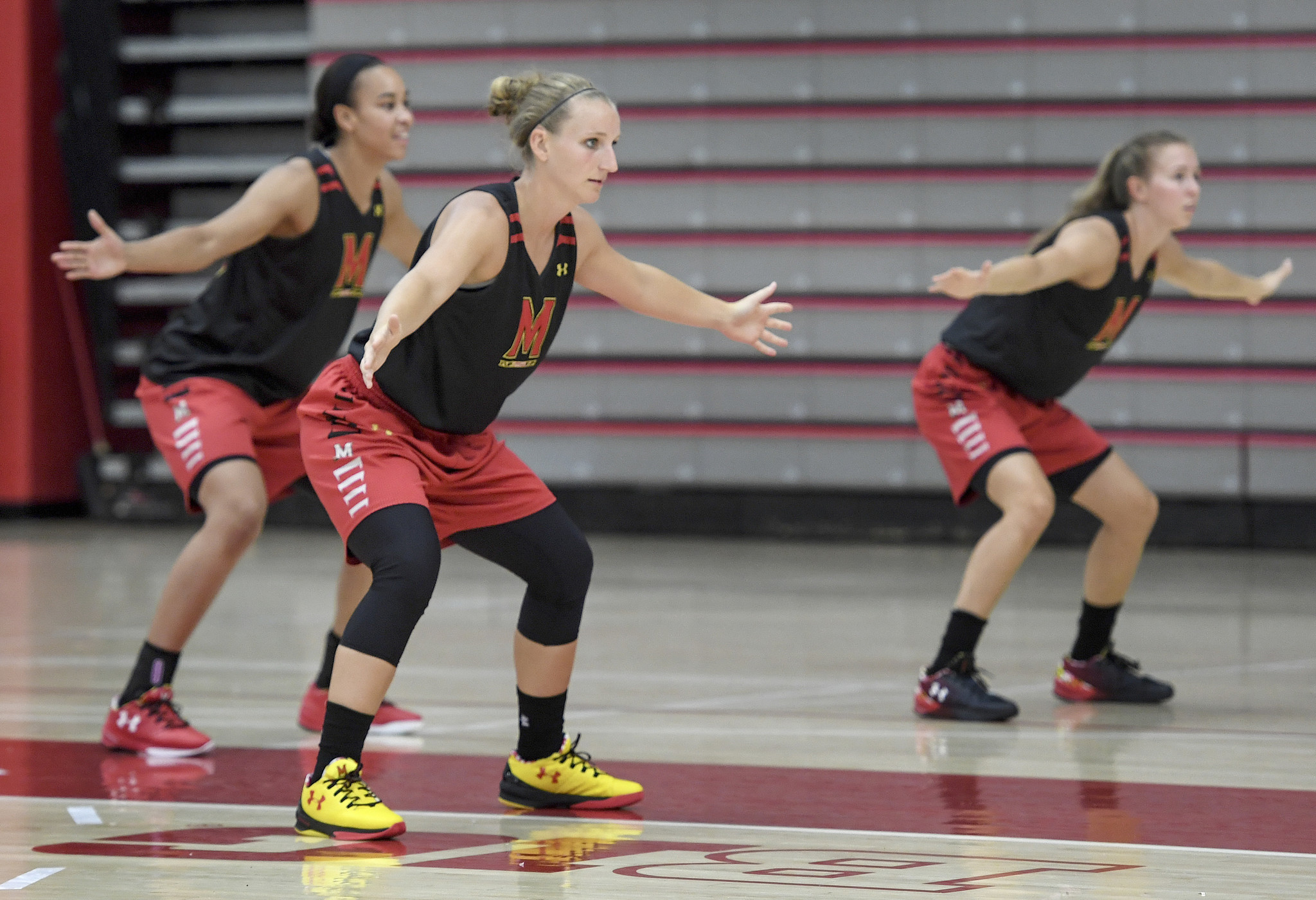 US Terps off to strong start in World University Games in Taiwan