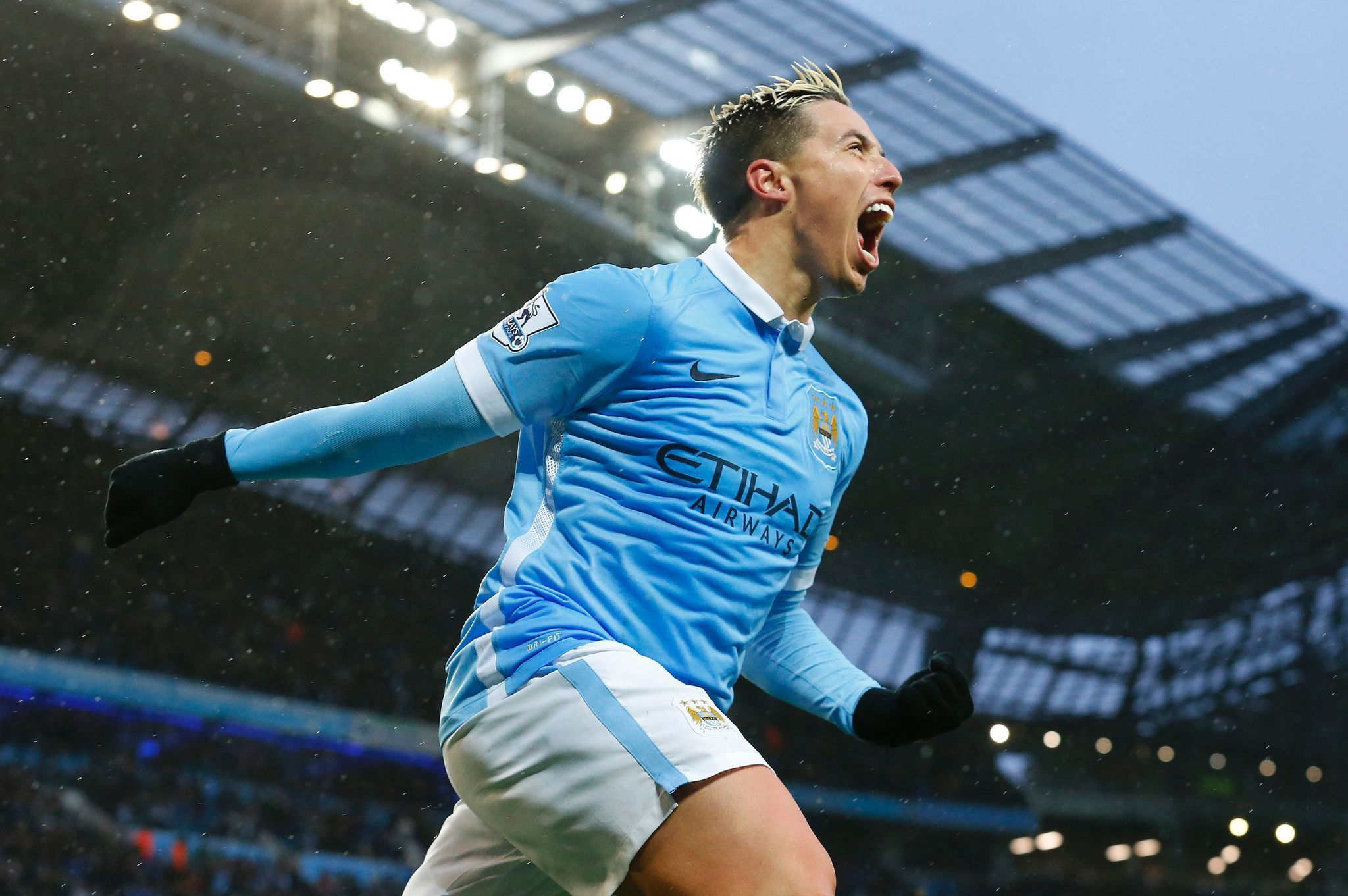 Samir Nasri leaves Man City for Turkish club Antalyaspor Chicago