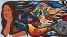 Celebrating the Chicana/o murals of L.A., some lost forever, with '¡Murales Rebeldes!'