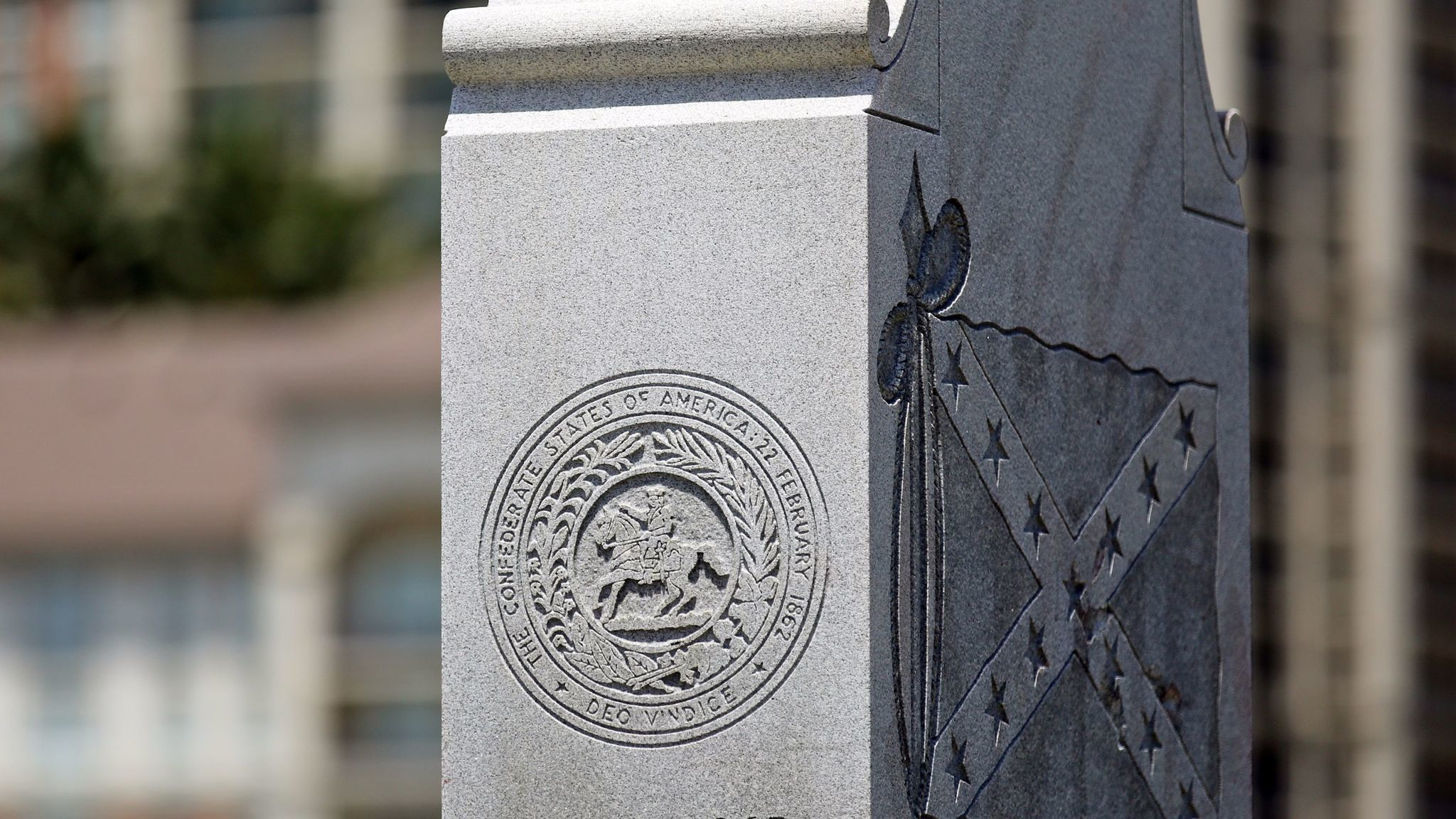 West Palm Beach Confederate Memorial