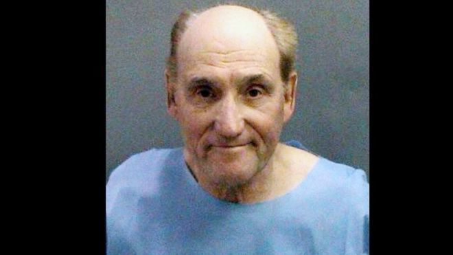 Retired barber found guilty of fatally shooting a Newport Beach urologist