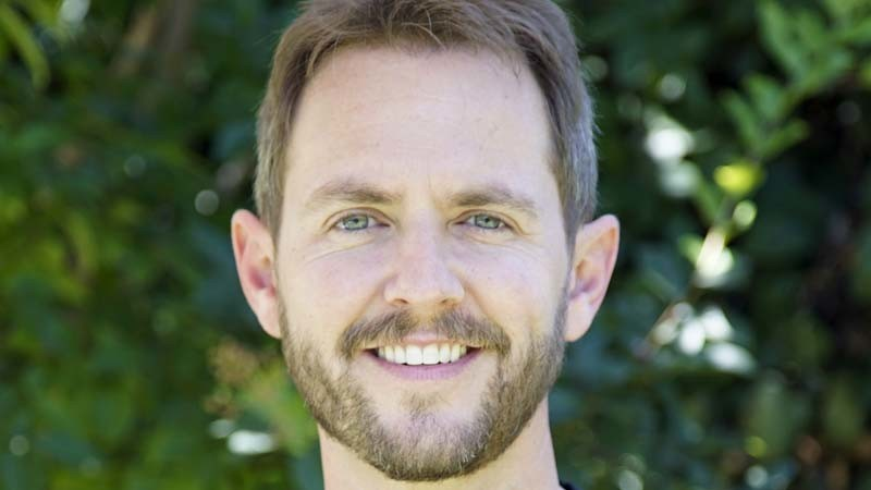 Matt Shakman is the new artistic director at Geffen Playhouse. (Geffen Playhouse)