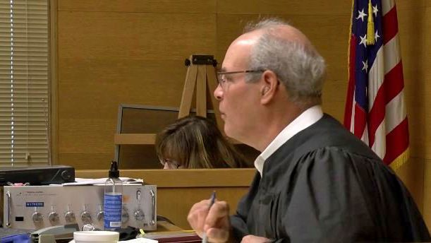Ohio judge returns fire after being shot by father of convicted Steubenville High School rapist