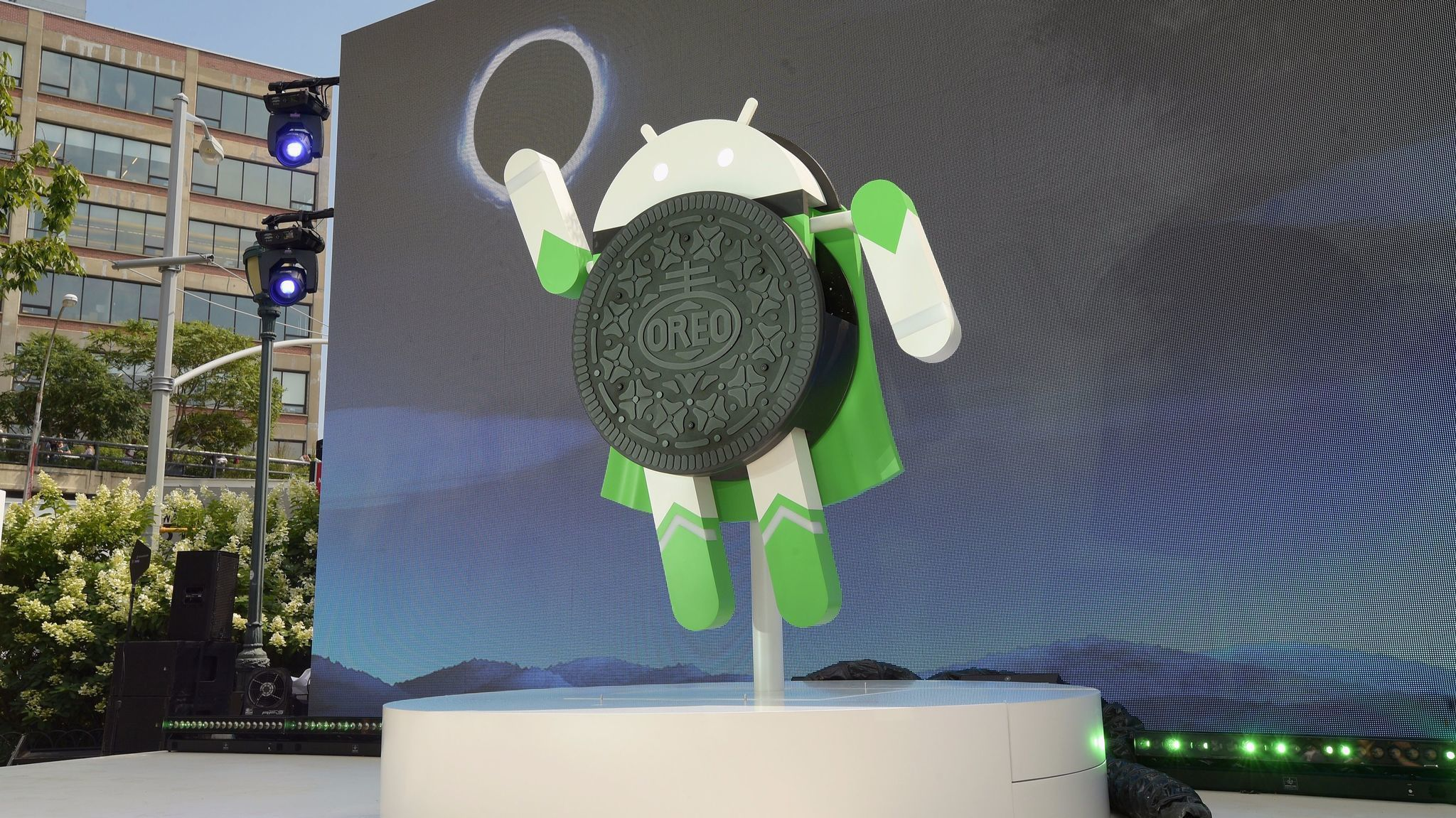 google and its innovative system Google could face a new record penalty from european regulators for forcing its search  operating system google  innovative smart mobile.