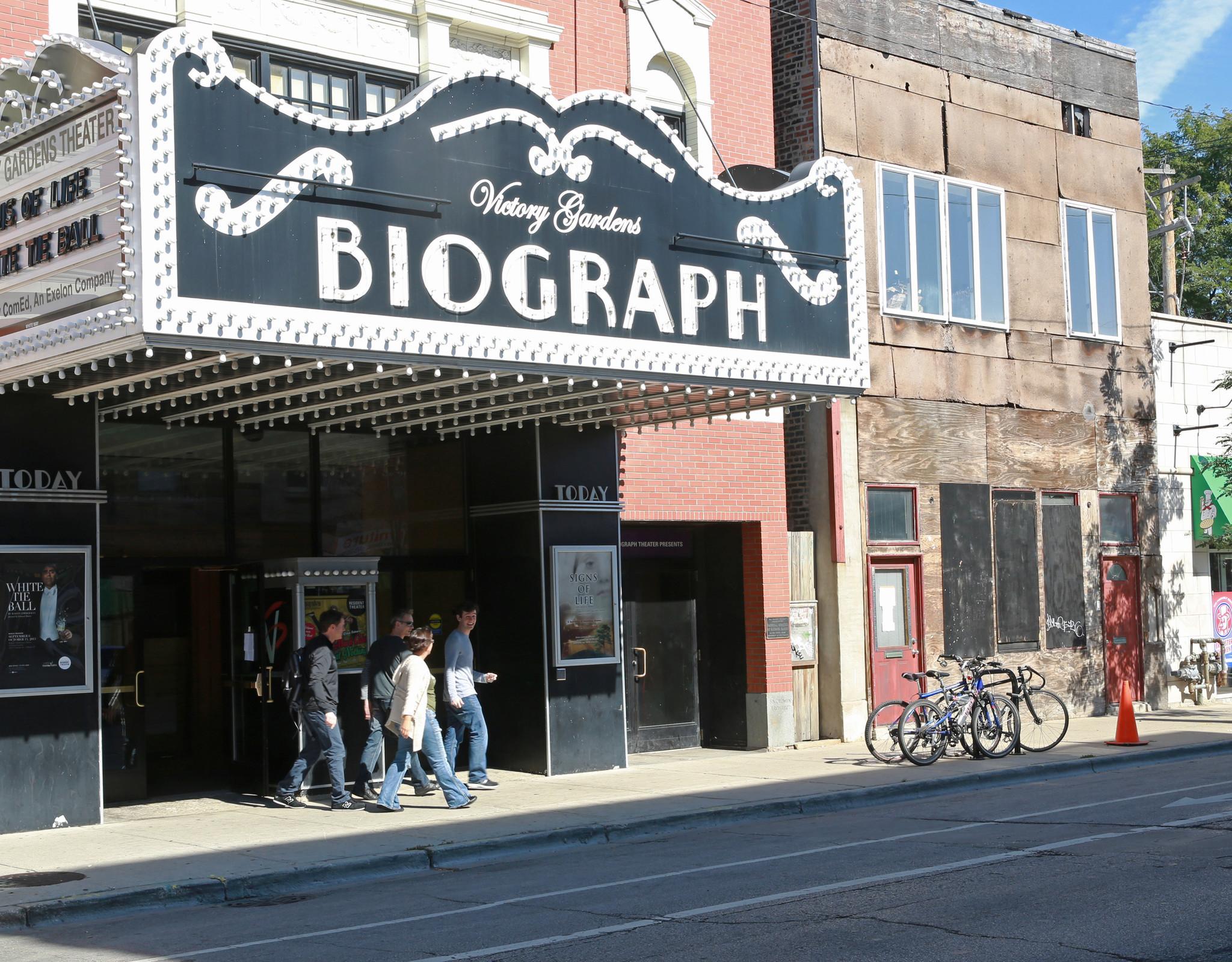 Victory Gardens Sets Season Casting Chicago Tribune
