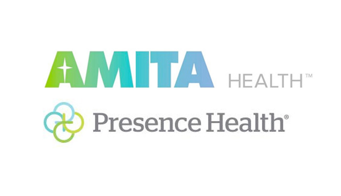 Financially struggling Presence Health to join Amita Health