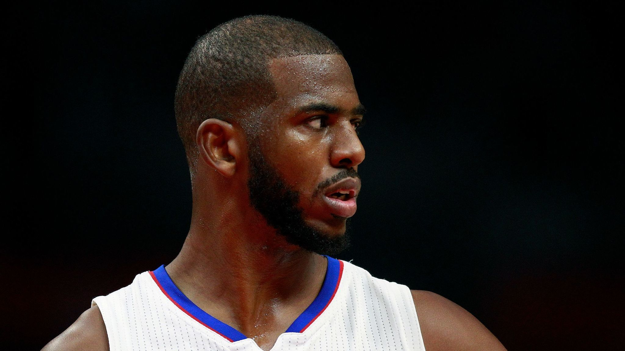 Houston Rockets star Chris Paul relists Bel Air home he bought