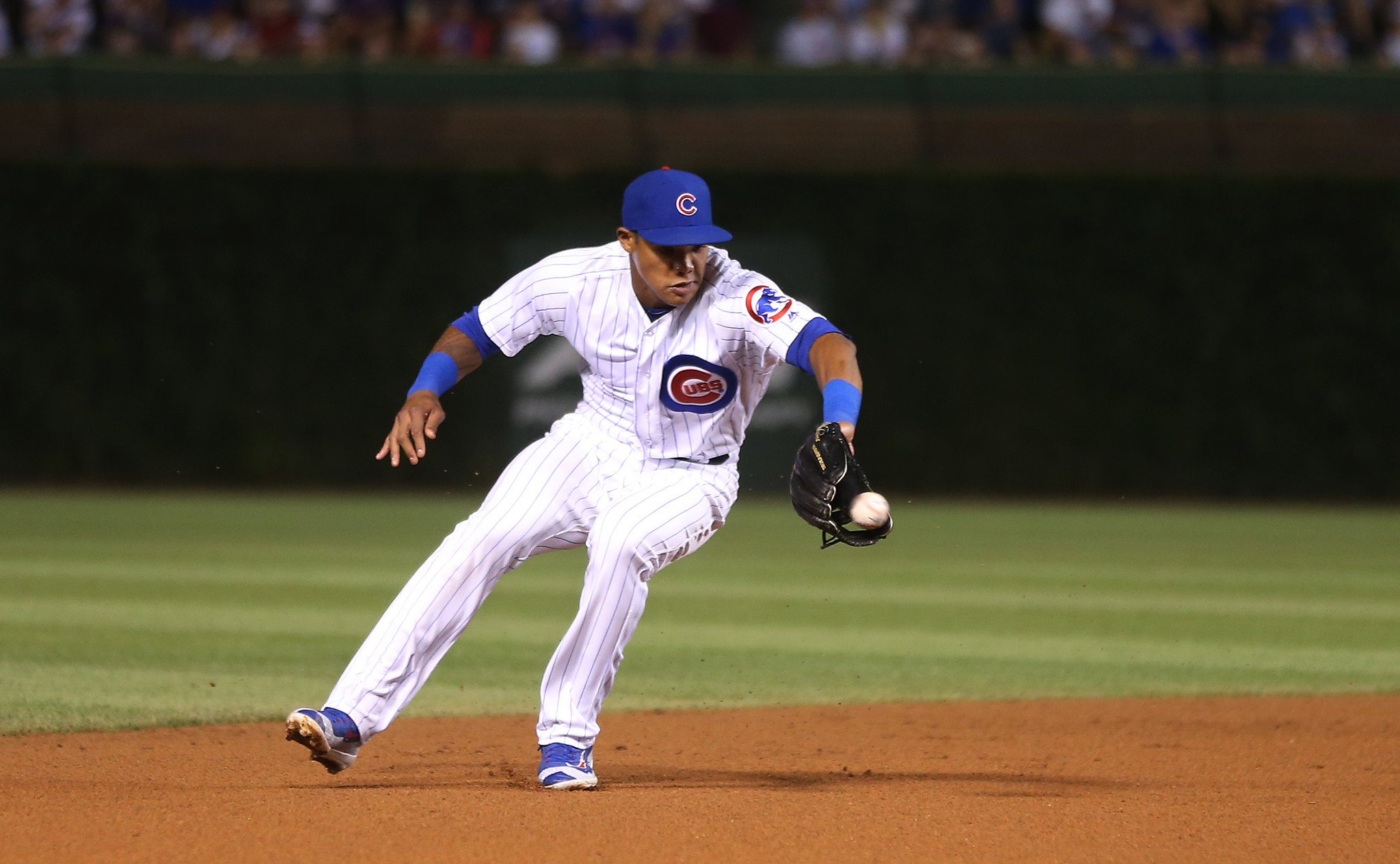 Addison Russell believes he is close to rejoining Cubs from disabled list