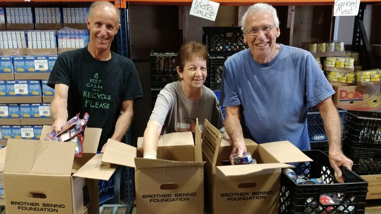 Image Result For Volunteer Soup Kitchen San Diego