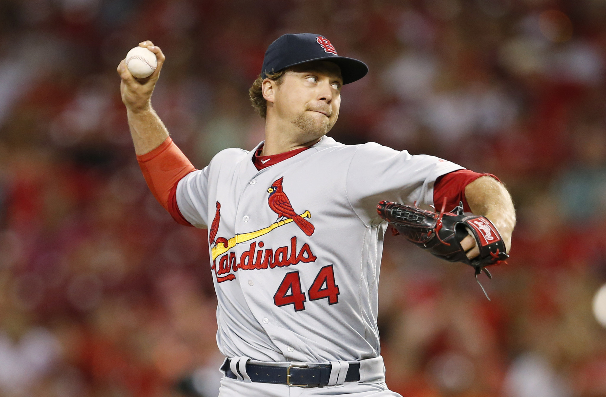 Cardinals closer Trevor Rosenthal to have Tommy John ...
