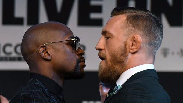 Fans will be the losers, again, of Floyd Mayweather's latest extravaganza