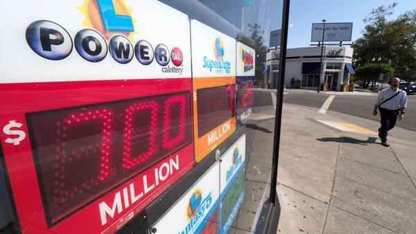 Jackpot! Winning ticket sold in Massachusetts in $758-million Powerball drawing