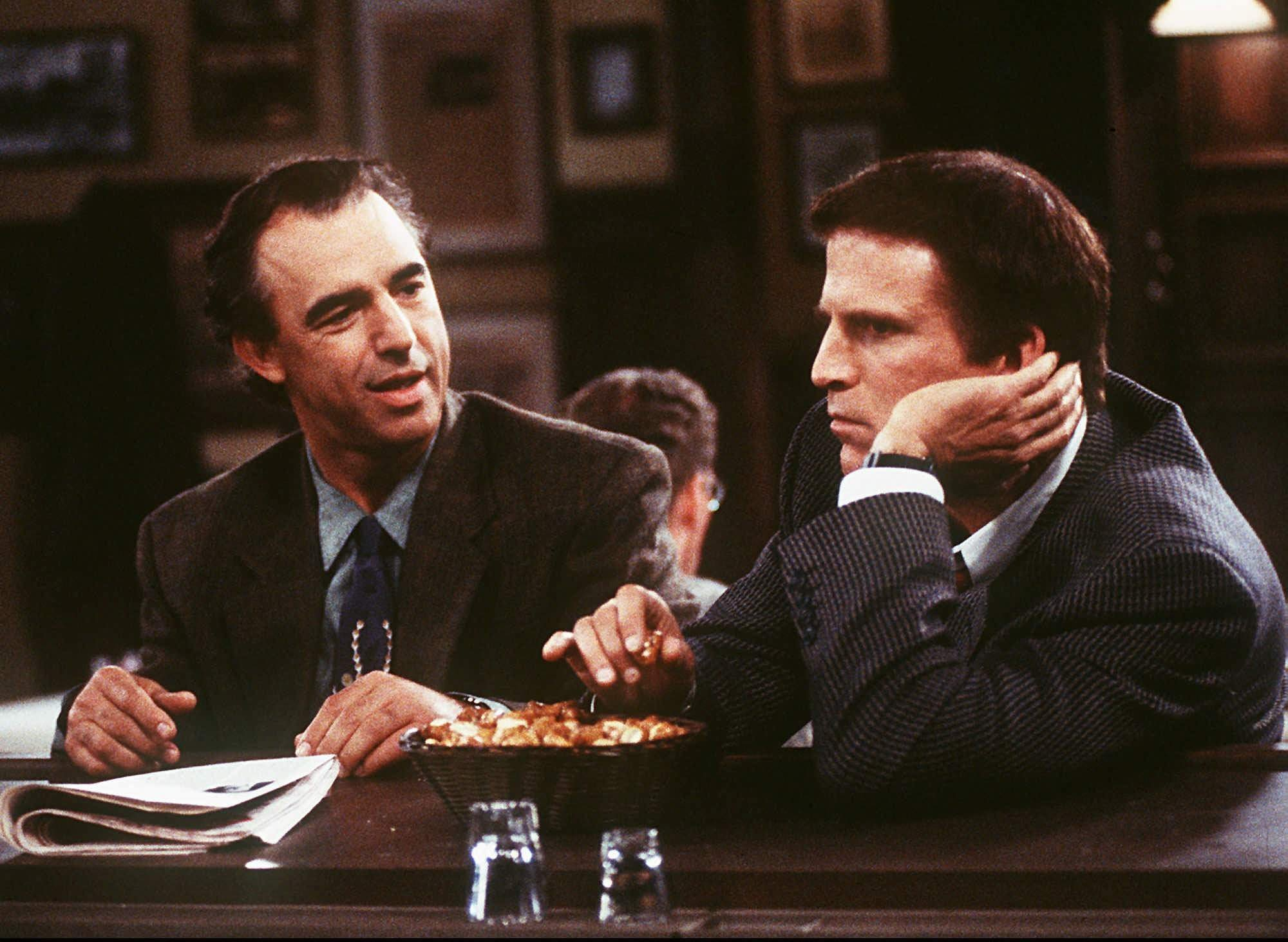 Jay thomas murphy brown and cheers actor radio host dies at 69 chicago tribune