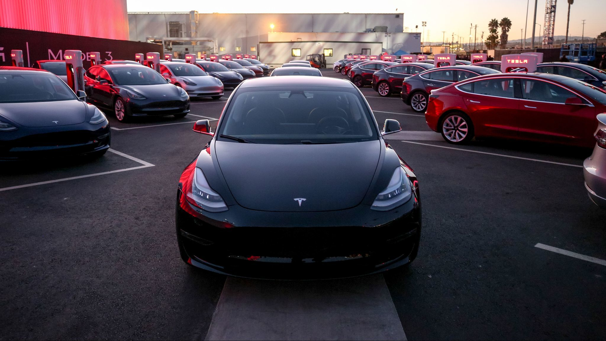 The $35,000 base price of Tesla's Model 3 car could drop by more than $16,000 if a more aggressive state rebate program proposed by a San Francisco assemblyman is adopted.