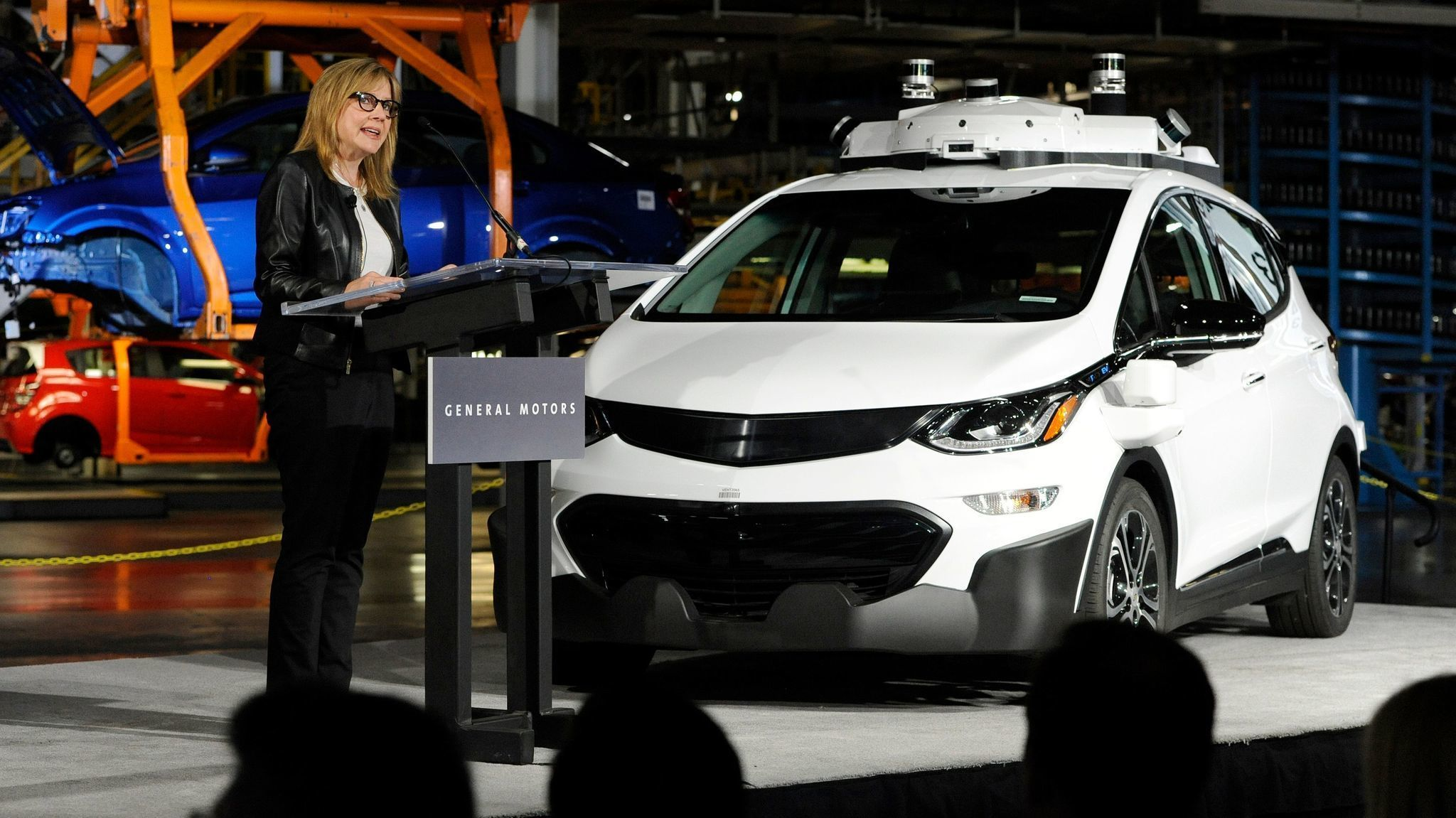 Disney Adds General Motors Ceo Mary Barra To Its Board Of
