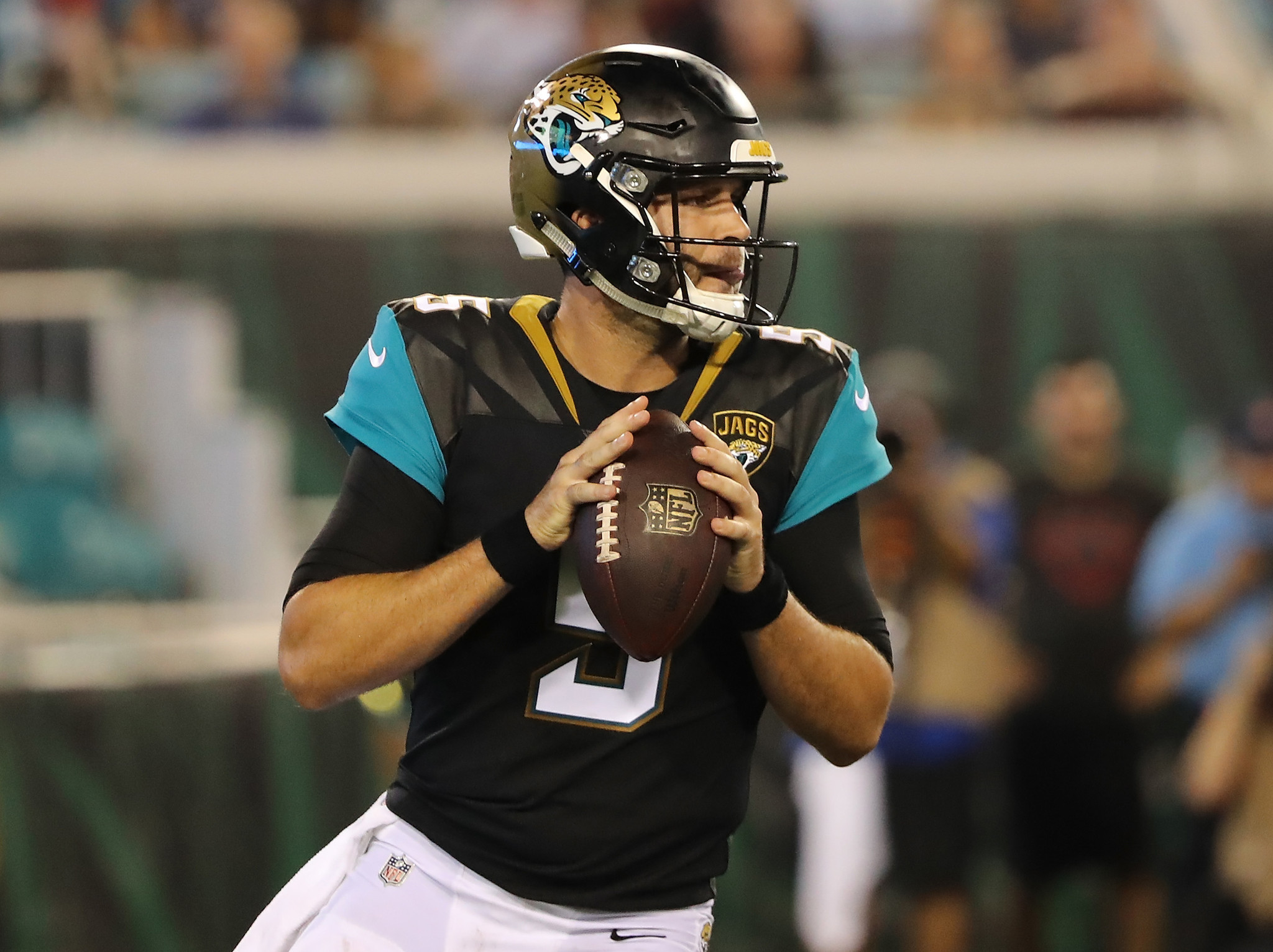 Blake Bortles benching could signal end of NFL career ...