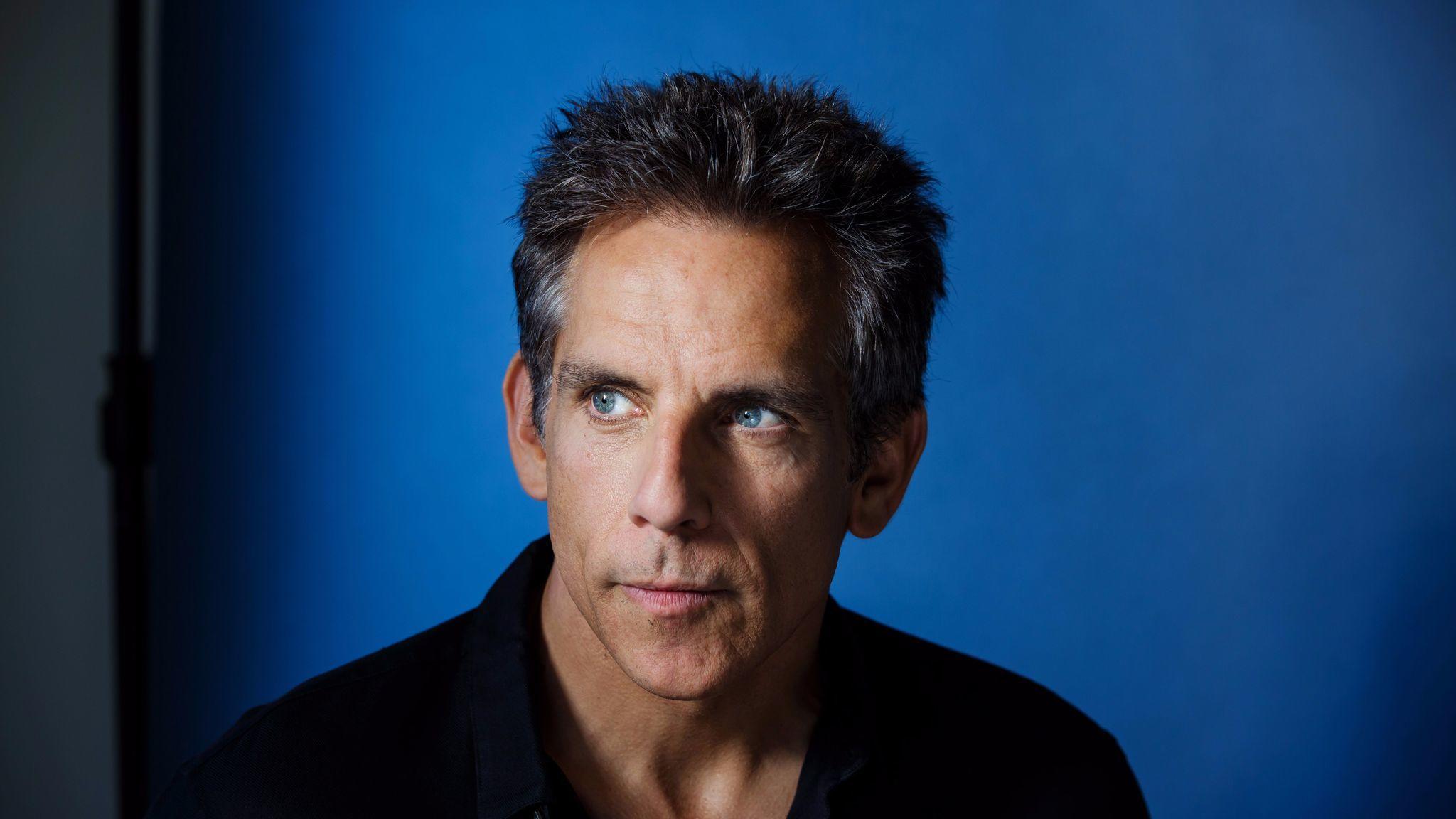 Ben Stiller (Marcus Yam / Los Angeles Times)
