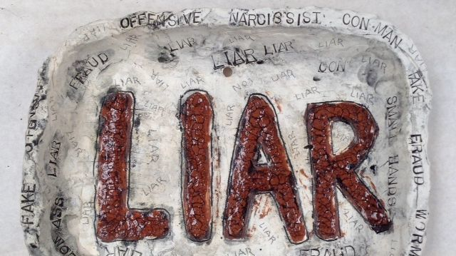 Resistance In Clay Ceramic Artists Speak Out Against