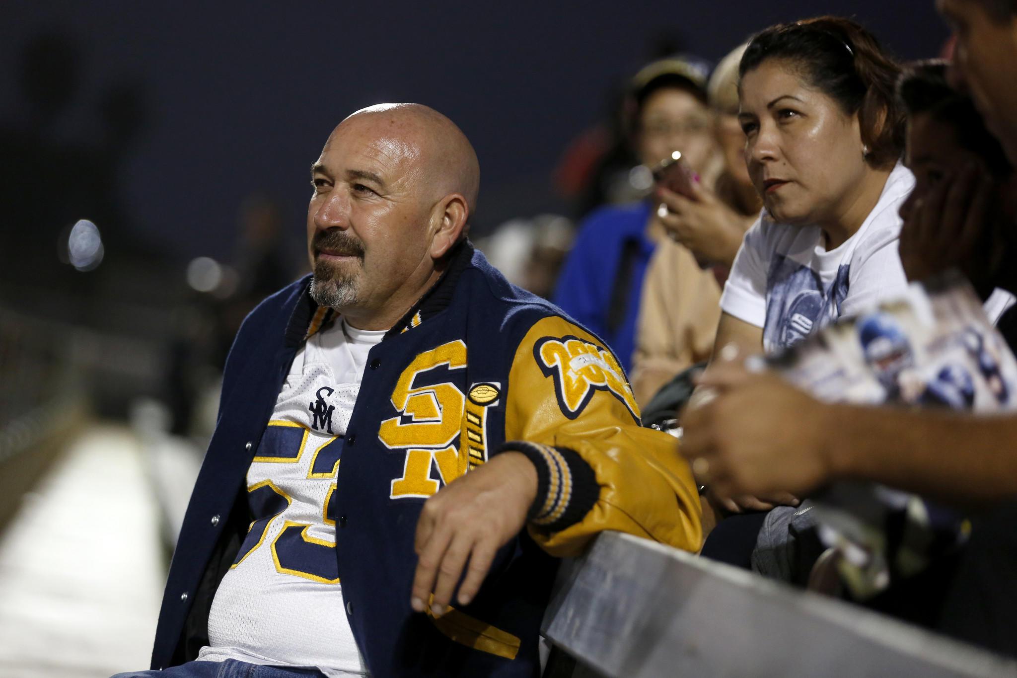 Jorge Castillo Sr.