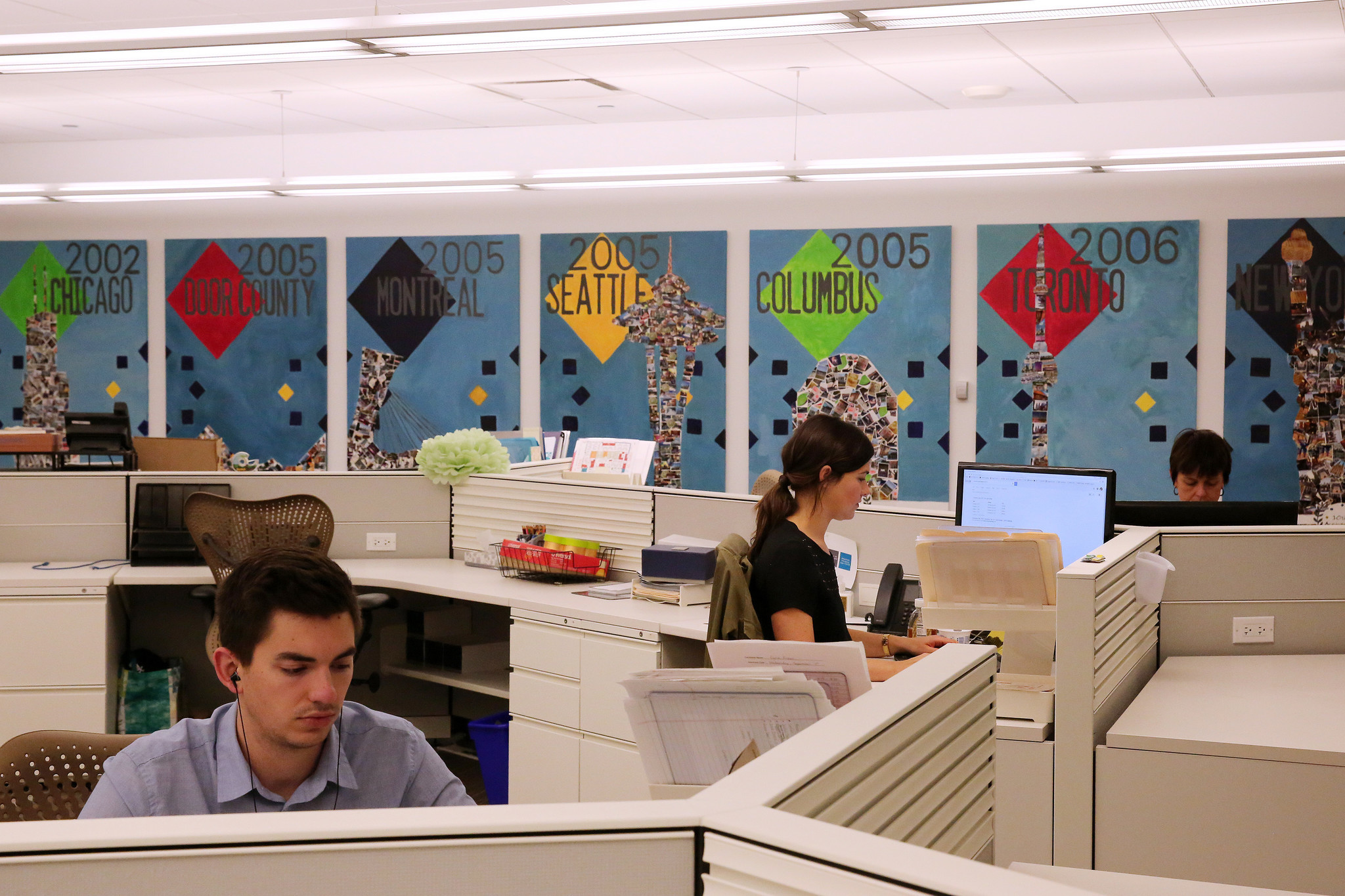 Consulting Firm West Monroe Partners Plans To Add 500 Jobs In Chicago