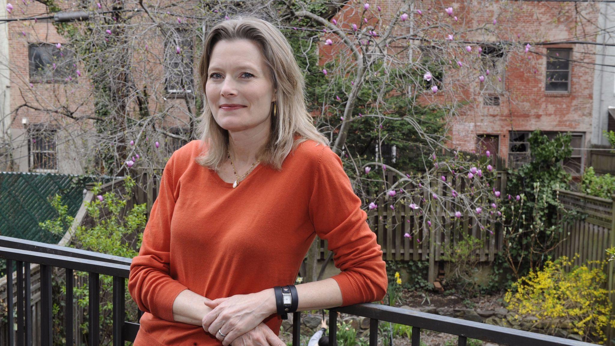 Jennifer Egan.