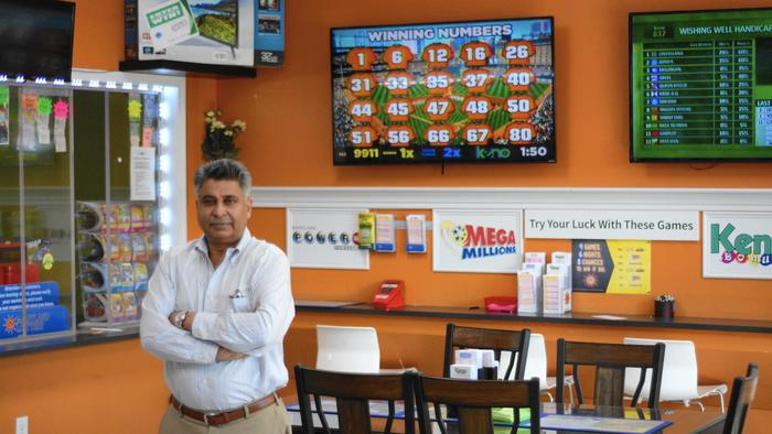 Competition keeps Baltimore County gas stations nimble | Baltimore Sun