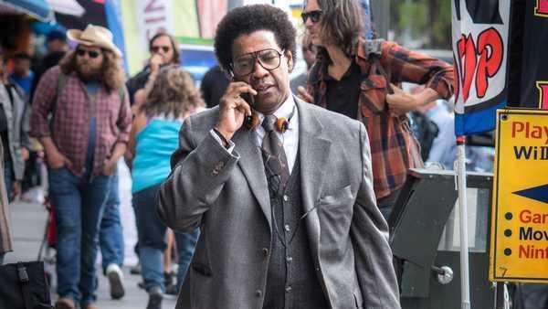 "Denzel Washington in ""Roman J. Israel, Esq."" (Sony Pictures)"