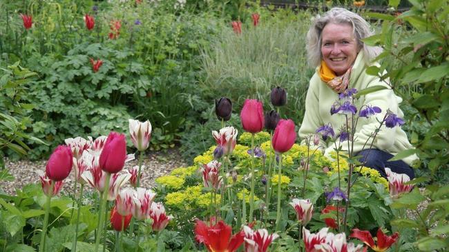 Image result for jacqueline van der kloet