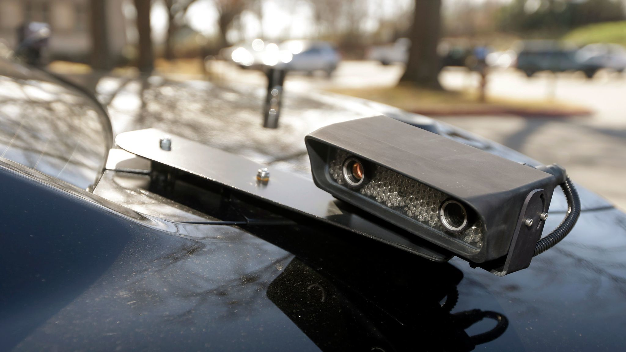 State high court rules license plate data are not secret police records