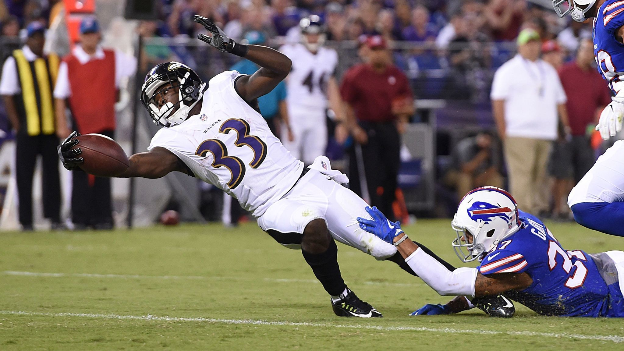 decision day what the ravens still have to do to finalize their 53 man roster baltimore sun