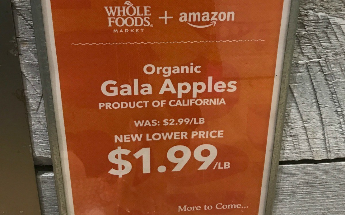 How do Whole Foods\' new prices compare to Wal-Mart, Publix and Aldi ...