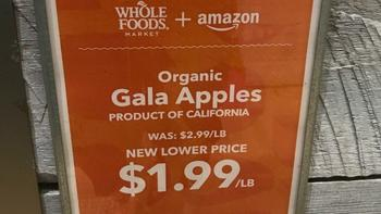 How do Whole Foods' new prices compare to Wal-Mart, Publix and Aldi? The answer is surprising | Doreen's Deals
