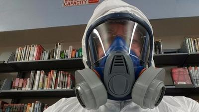 Teachers push Broward schools to clean up mold